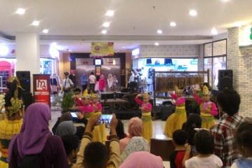 Miko Mall Gelar Kopo Gempita Ramadan