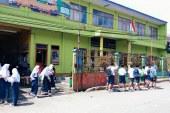 15.000 Siswa di Gugus Tiga SMP Ikuti PAT
