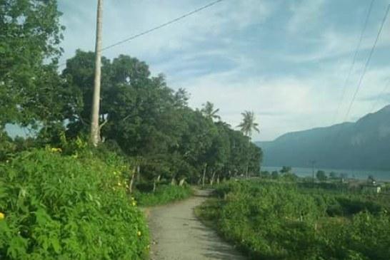 Huta Simbolon Purba Sudah Masuk Jaringan Listrik Rumah