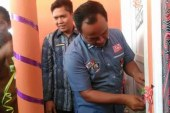 Ribuan Alat Peraga Kampanye Diturunkan Panwas dan Satpol PP