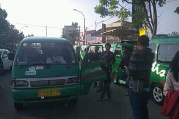 Pemkab Bandung dan Kepolisian Antisipasi Demo Angkot