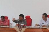 Stop Peredaran Narkoba di Samosir