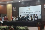 13 Daerah di Sumatera Utara Raih WTP