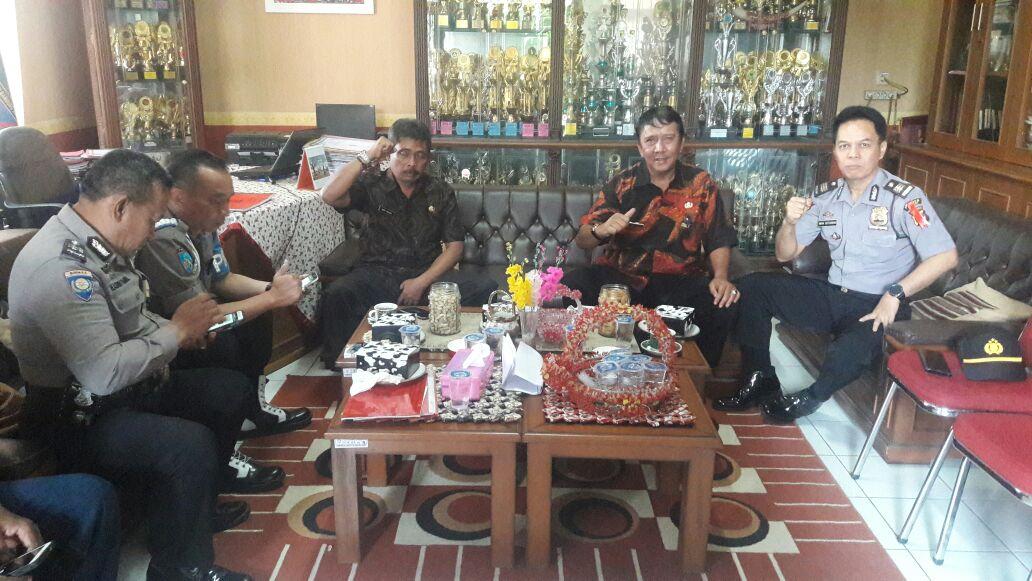 Puluhan Ribu Siswa Sekolah Dasar di Bandung Barat Ikuti USBN