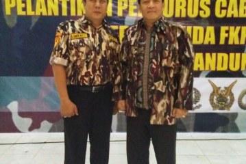 GM FKPPI Mandiri Sebagai Pendamping Pembangunan