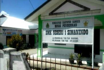 Kepala SMA Negeri 2 Telukjambe Timur, Kembangkan Budaya Lokal