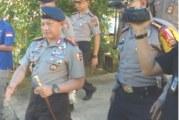 Kapolri Serahkan Langsung SKEP Kerumah Duka Polisi yang Gugur