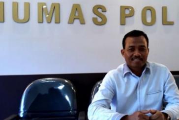 Polisi Tetapkan Kadis PU Papua Tersangka Korupsi