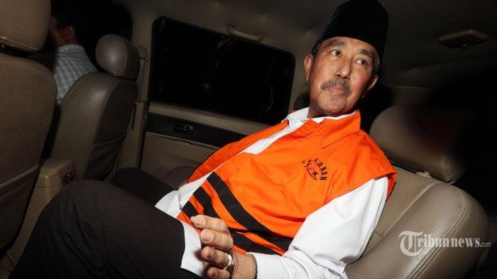 Kasus Bupati Abubakar, KPK Periksa PNS Pemkab Bandung Barat