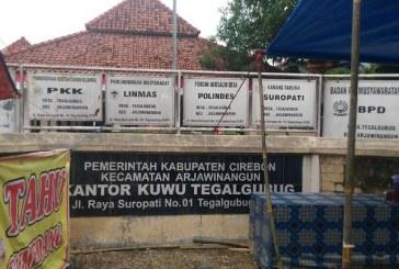 H.Supriatno Sukseskan Program P3Ai PGT