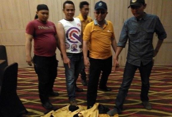 Rakorda Hanura Jabar Ricuh, Kader Hanura Bandung Keluar dari Partai