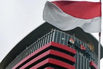 KPK Tangkap Bupati Bengkulu Selatan dan Istrinya