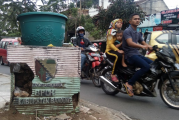 Ibukota Kab Bandung Masih Belum Tertata dengan baik