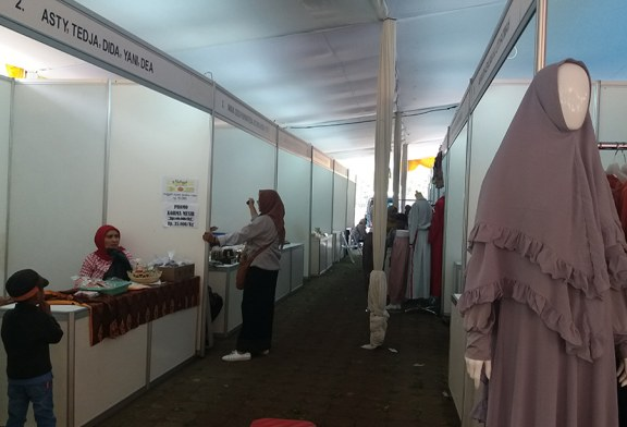 Pasar Murah yang Digelar Pemkab Bandung Sepi Hanya Diserbu PNS