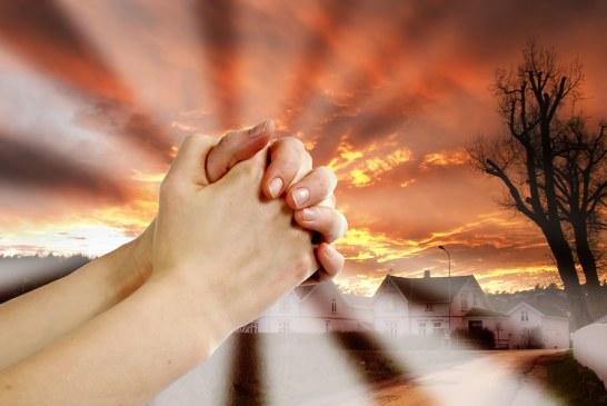 Doa Masyarakat Samosir Untuk Amalkan Pancasila