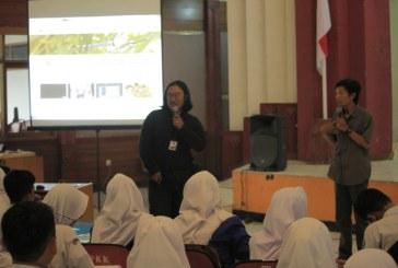IJTI Kabupaten Bandung Menggelar 'Pesantren Jurnalistik'