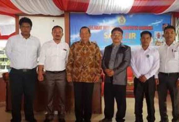 HUT Koperasi Makmur Mandiri ke-9 Diadakan di Samosir