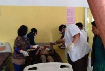 Rahmat Dani Korban Kapal KM Kayu Ditemukan Tewas