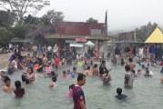 Hingga H+7 Libur Lebaran Objek Wisata di Ciwidey Masih Diserbu