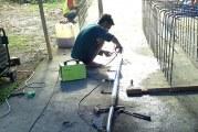 Hari ke 6 Pencarian Paska Korban Tenggelam KM Kayu Sinar Bangun