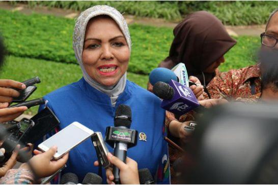 Diperiksa KPK soal Korupsi e-KTP, Waketum Demokrat Bungkam