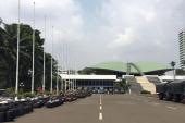 Anggota DPR Minta KPK 'Istirahat' Tangkap Koruptor