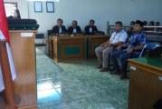 Anggota DPRD Bengkalis Terdakwa Politik Uang Divonis Bebas