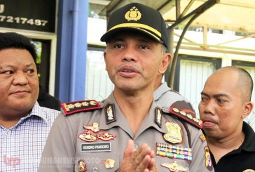 Polrestabes Bandung Gagalkan Peredaran 13 Kilogram Sabu-sabu