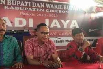 Petahana Bupati Cirebon klaim menang 35 persen