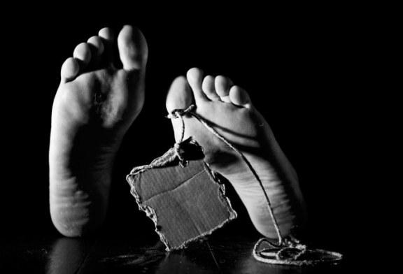 Wartawan Tewas dalam Penjara Lapas Kotabaru