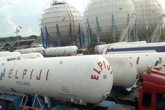 Pasokan Gas Domestik Tahun ini Lebih Besar dari Ekspor