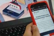 Polda Riau Ringkus Pelaku Penipuan SMS Berhadiah