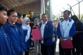 Peparpeda Jabar 2018 Diikuti 248 Atlet
