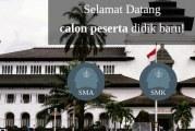 Ombudsman Temukan Jual Beli Bangku Sekolah di PPDB Sumedang