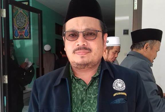 Musda MUI Kab Bandung, Himpun Tanggapan Umum