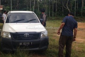 Bupati Pangonal Ditangkap KPK, Istrinya Buang Barang Bukti ke Sungai