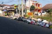 Masalah Sampah di Kab Bandung Tak Kunjung Beres