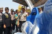 Jelang Asian Games, Polda Jabar Antisipasi Ancaman Teror