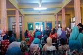Pendaftar di SMPN1 Ciwidey Membludak di Hari Pertama PPDB