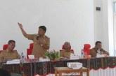 Bupati dan Wakil Pimpin Rapat Evaluasi PAD
