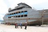 Pemkab Samosir Akan Luncurkan Kapal Roro ke Danau Toba