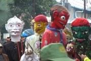 Rancaekek Community Gelar Festival Seni Badawang