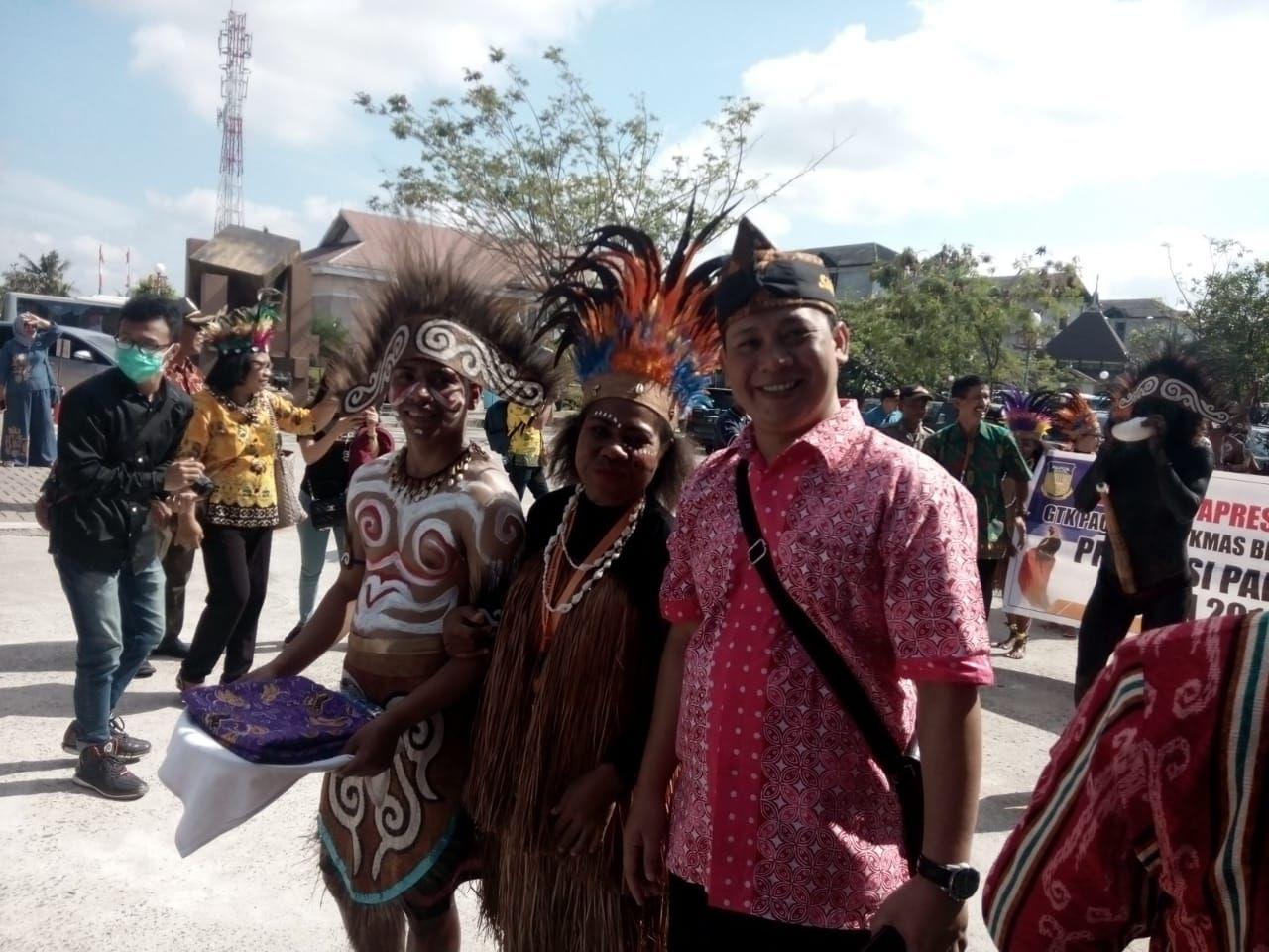 Apresiasi GTK PAUD dan DIKMAS Berprestasi Tingkat Nasional 2018