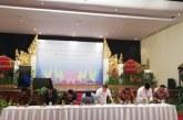 Bupati Tandatangani Perjanjian Kerjasama dengan Kementerian PU-PR
