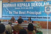 Yayasan Godugate Gelar Seminar Pendidikan