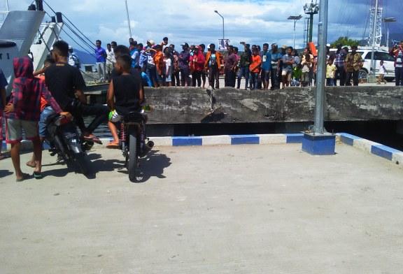Relawan mengamuk Pencarian Korban KM Sinar Bangun Lamban