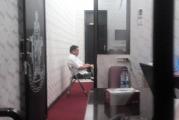 Ditangkap KPK, Gubernur Aceh Diamankan di Polda