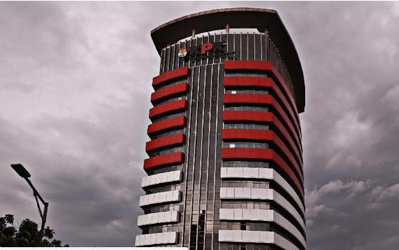 KPK Tetapkan Bos PT Sharleen Raya Tersangka Suap Proyek PUPR
