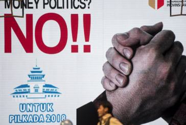 Kejari hentikan kasus politik uang Pilkada Garut 2018