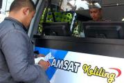 BPPD Jabar Sosialisasi Pembebasan Denda Pajak Kendaraan
